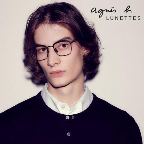 Agnes b'